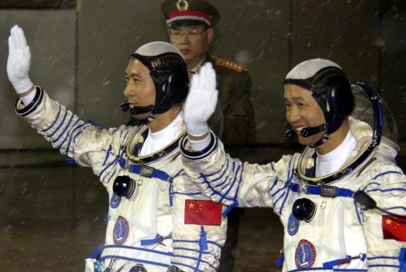 Bientôt un nouveau site de construction de fusées spatiales en Chine